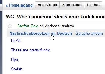 google-uebersetzen