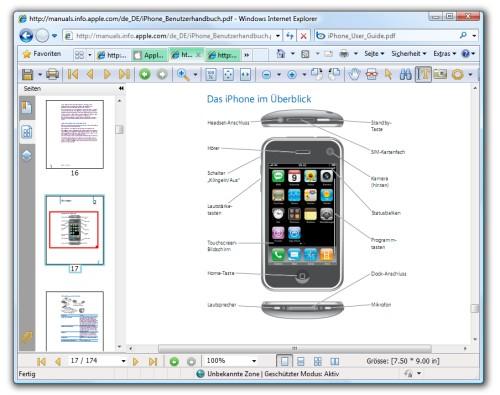 Bedienungsanleitung Iphone S Kalender