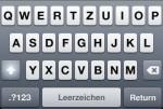 iphone-tastatur-punkt-leerzeichen