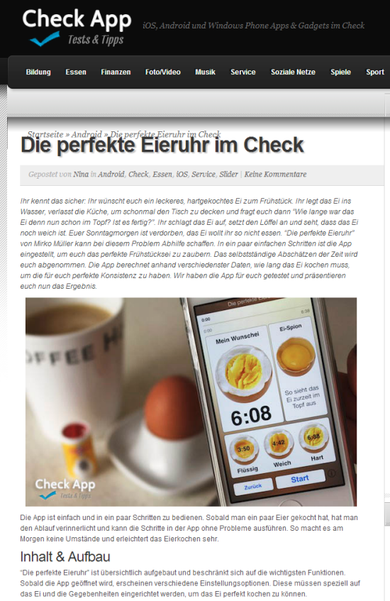 die-perfekte-eieruhr-review-check-app