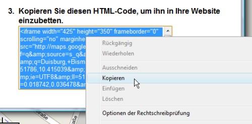 google-maps-einbinden-link-quellcode-2
