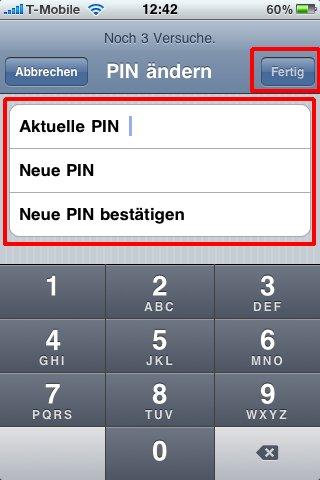 sim karte wechseln iphone 5s