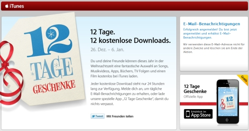 Kostenlose single itunes