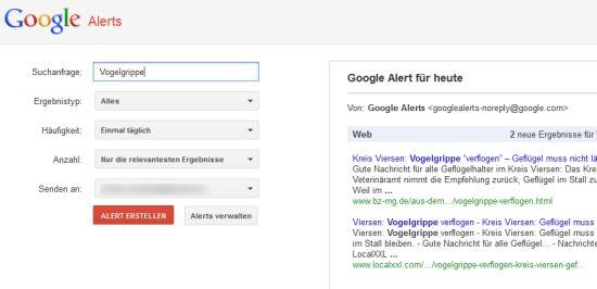 Google Nachrichten Ausschalten