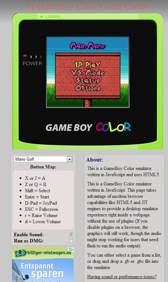gameboy klassiker