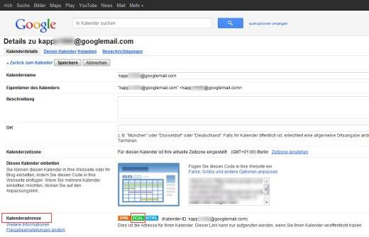 Thunderbird Mit Google Kalender Verbinden