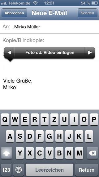 apple-iphone-fotos-videos-einfuegen-in-email-anhang
