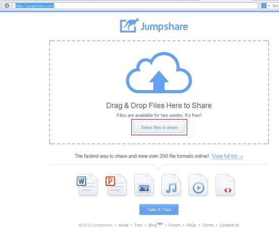 bild-1-webspace-jumpshare-datei-tauschen-verteilen-ansehen-anonym-gigabyte-megabyte-gbyte-mbyte