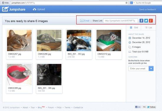 bild-2-share-link-twitter-facebook-g+-google+-email-verteilen-adresse-eingeben-foto-datei-hochladen-drag-and-drop-images
